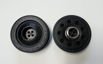 Vibration Damper Pulley